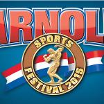 Arnold Sports Festival 2015